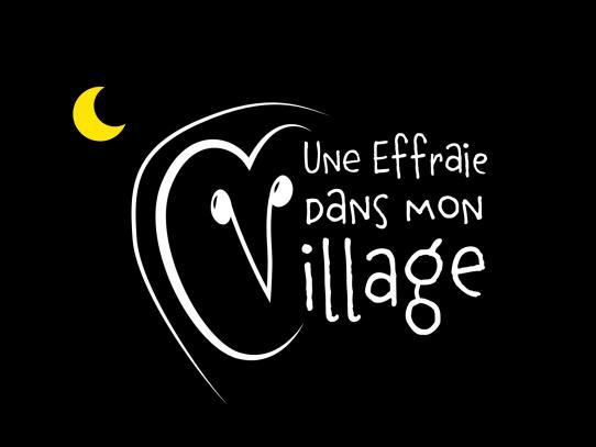 Une effraie dans mon village Lien vers: https://criemouscron.be/effraie/?PagePrincipale